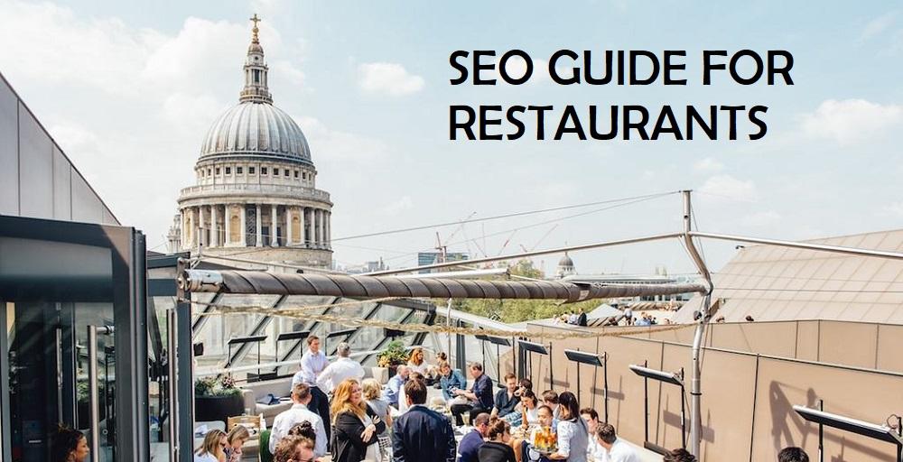 Restaurant SEO Tips