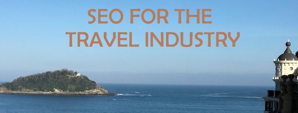 Travel SEO Tips