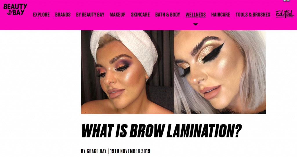 beautybay article