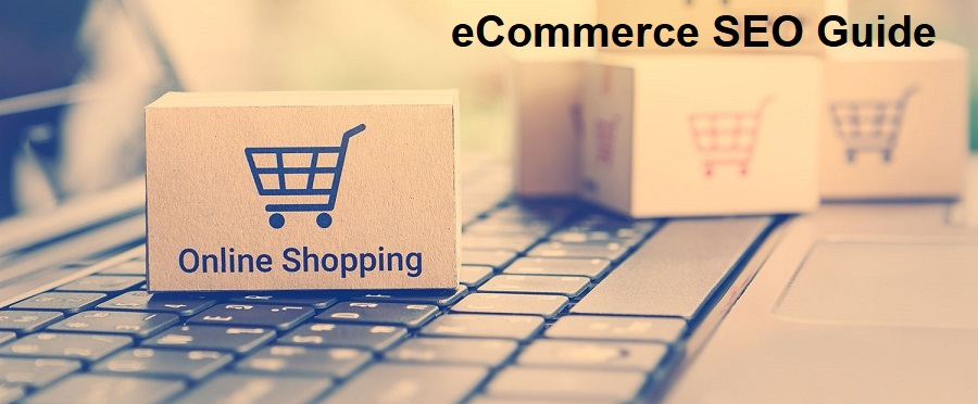 ecommerce seo guide